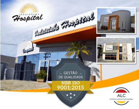 Indaiatuba Hospital